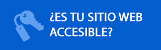 Enlace para ver guía: ¿Es tu sitio web accesible?