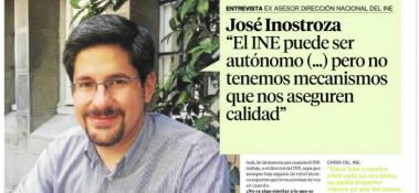 entrevista Jose Inostroza Pulso