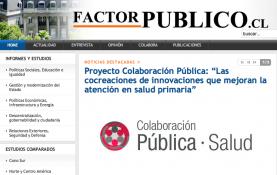 Factor Publico