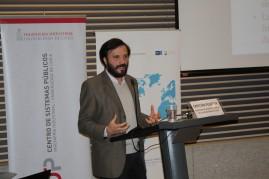 seminario CERALE - Cristian Pliscoff