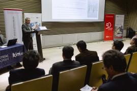 seminario CERALE - Enrique Paris