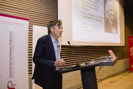 seminario CERALE - Jean Michell Saussois