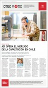 Ediciones Especiales El Mercurio - OTEC y OTIC