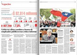 reportaje La Tercera